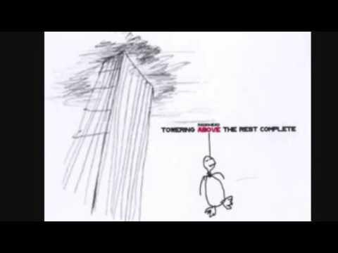 Radiohead - Man of War (Cover)