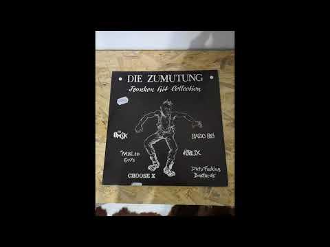 Die Zumutung - Franken Hit Collection [Full Album]
