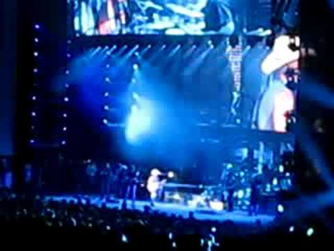 Kenny Chesney - Where Are You Going (Tribute to LeRoi Moore