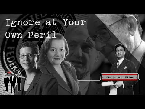 S2:E9 Ignore at Your Own Peril