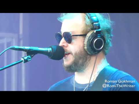 "Bon Iver, ""29 #Strafford APTS"" - Outside Lands 2018"