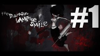 The Dishwasher: Vampire Smile Part 1 Iffenhaus Space Prison - Gameplay Walkthrough (No commentary)