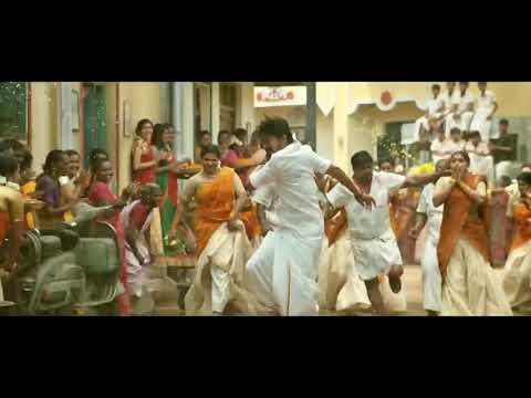 Mersal Telugu song HD quality videos