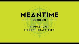 Meantime - London Pale Ale