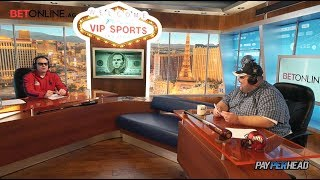 VIP Sports Las Vegas Podcast #148