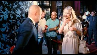 Свадьба по обмену (ТВ-ролик № 1)
