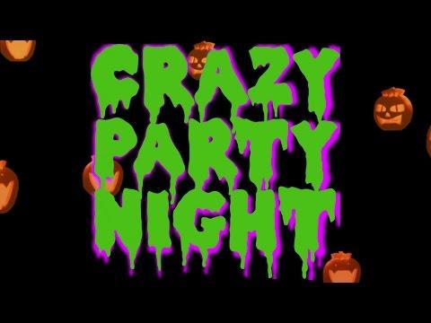 Kyary Pamyu Pamyu - Crazy Party Night [ENGLISH COVER]