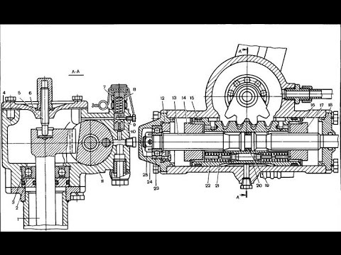 Двигатели Тойота - 3S-FE Замена поршневых колец и