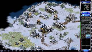 Playing Red Alert 2 Jamil Mode Don't forget Subscribe to #STARTUBE ...