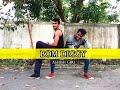 Bom Diggy || Ashish Giri Choreography || Zack Knight, Jasmin Walia