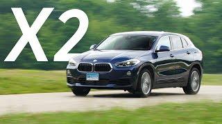 2018 BMW X2 Quick Drive | Consumer Reports
