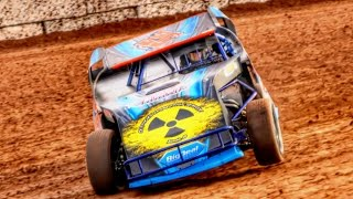 Wild West Shootout: Thornton Thumps USRA Modified Field