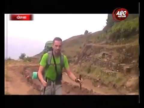 Jiri To Mt. Everest paryatak