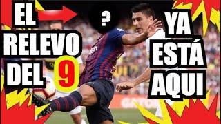 ¡¡EL NUEVO FALSO 9 YA ESTÁ AQUI...?? | FC BARCELONA NOTICIAS FICHAJES y RUMORES