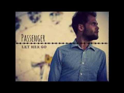 Passenger - Let Her Go Audio HQ