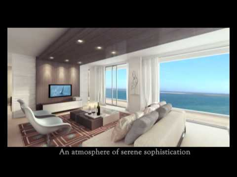 The Residences at The Ritz-Carlton, Herzliya, Israel