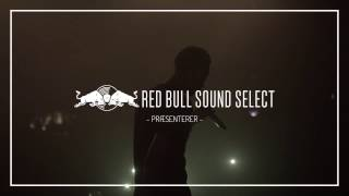 Red Bull Sound Select presents:  Noah Carter