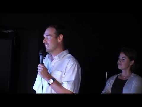 IMEDD TV - JEUDI VERTS MONACO TELECOM-SMA