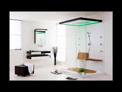 Beste moderne Badezimmer Design Ideen