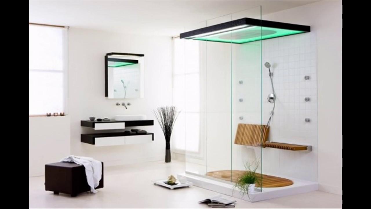 Beste moderne Badezimmer Design Ideen - YouTube