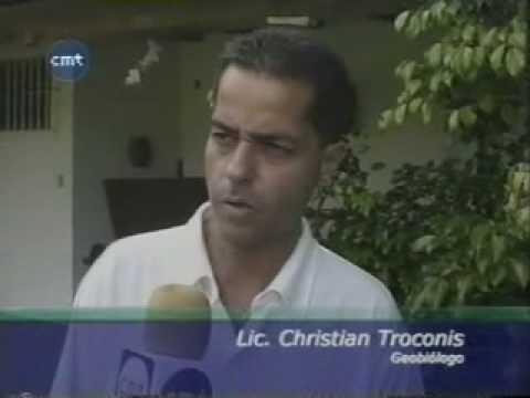 centro-mÉdico-docente-los-campitos:-geobiologÍa:-entrevista-de-geobiologia-parte-1