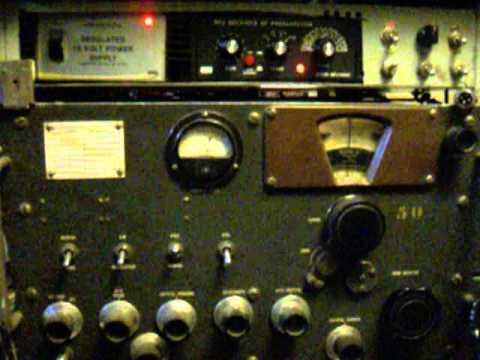 Ten meters AM Phone 15nov13