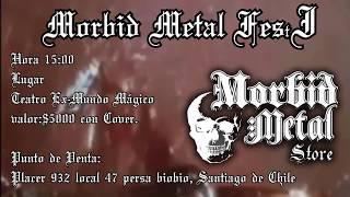 Morbid Metal Fest I thumbnail