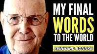 *A MUST WATCH* REINHARD BONNKE'S FINAL WARNING AND MESSAGE TO THE WORLD