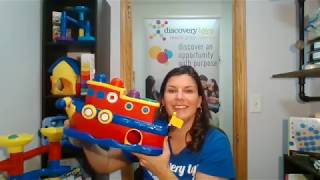 Michelle's Discovery Toys Best Sellers For 1 Year Olds
