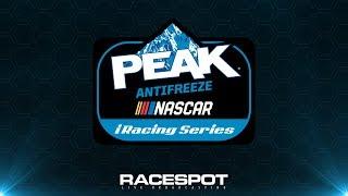 eNASCAR PEAK Antifreeze iRacing Series | Round 2 at Las Vegas