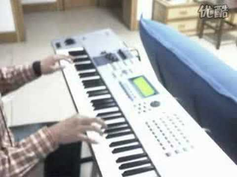 Nintendo  FC classic game music---- KAGE Version 1