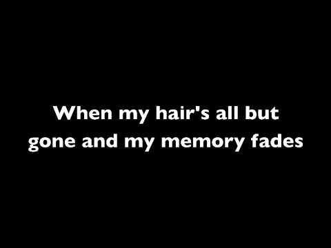 Thinking out loud-Ed Sheeran-Lyrics