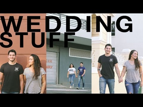 WEDDING SUIT SHOPPING & GENERAL WEDDING CHAT VLOG   |   CAPE TOWN   |   LeChelle Taylor