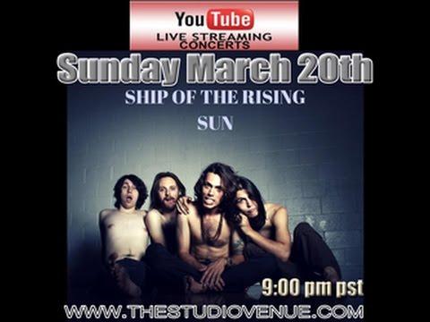 Ship of the Rising Sun
