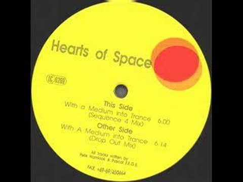 Hearts Of Space - Hearts Of Space (medium into Trance)