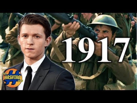 exclusive:-tom-holland-in-talks-for-wwi-pic-1917