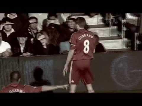 Steven Gerrard Fernando Torres ~ Enjoy !