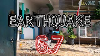 first images earthquake philippines 6.5 LINDOL (Earthquake) 6.5 earthquake philippines #earthquake