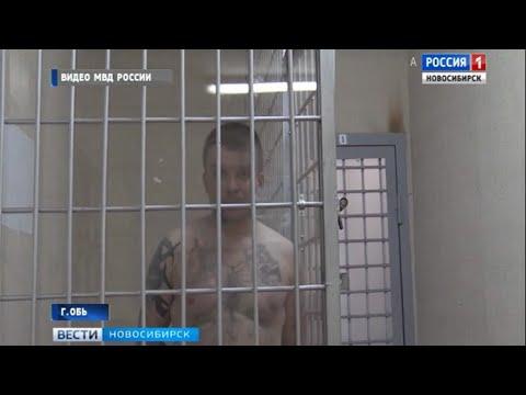 СК возбудил уголовное дело против дебошира с рейса Новосибирск-Москва