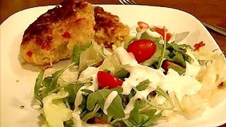 Chicken Croquettes - A Copycat Paula Deen Recipe With My Spin On The Spices