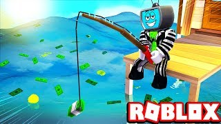 These CODES Will Make You RICH! Roblox Fishing Simulator