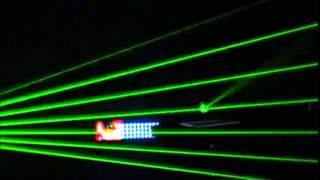May 09, 2014 at Kumamoto NAVARO 「Laserguiter」九州ツアー × カルト...
