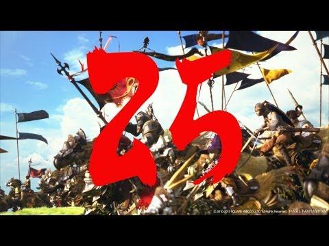 Its Probably Pirates! Final Fantasy XIV: A Realm Reborn Gameplay Walkthrough Part 25(PS4)