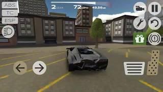 Gambar cover Driving Racing Car Simulator - Ugal Ugalan Di jalan