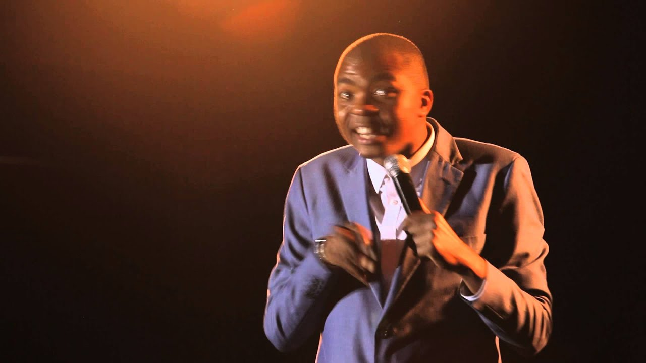 Download Loyiso Gola - Ever Used an Outhouse? How About an Inhouse?
