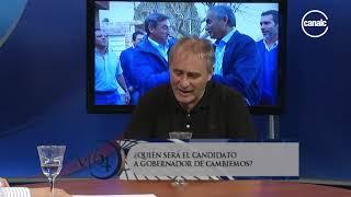 Héctor Baldassi | Diputado nacional