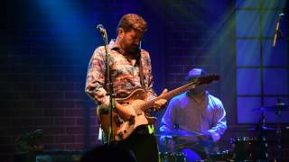 """""""I Put A Spell On You"""" - Tab Benoit - 8/6/16 - The Birchmere"""