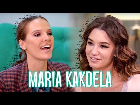 Сторис#11 | Мария Тарасова (Как Дела). Про T-Killah, нездоровые отношения, уход с ТВ и детей