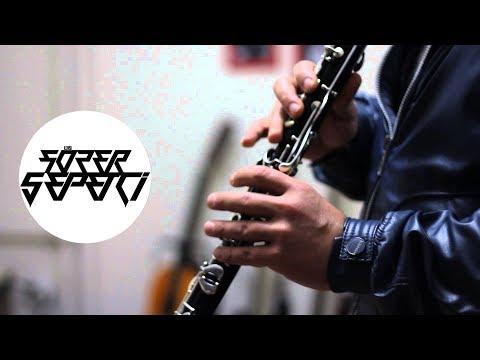 Sözer Sepetci Ft.Vehbi İnegöl - Solo Klarnet (Remix)