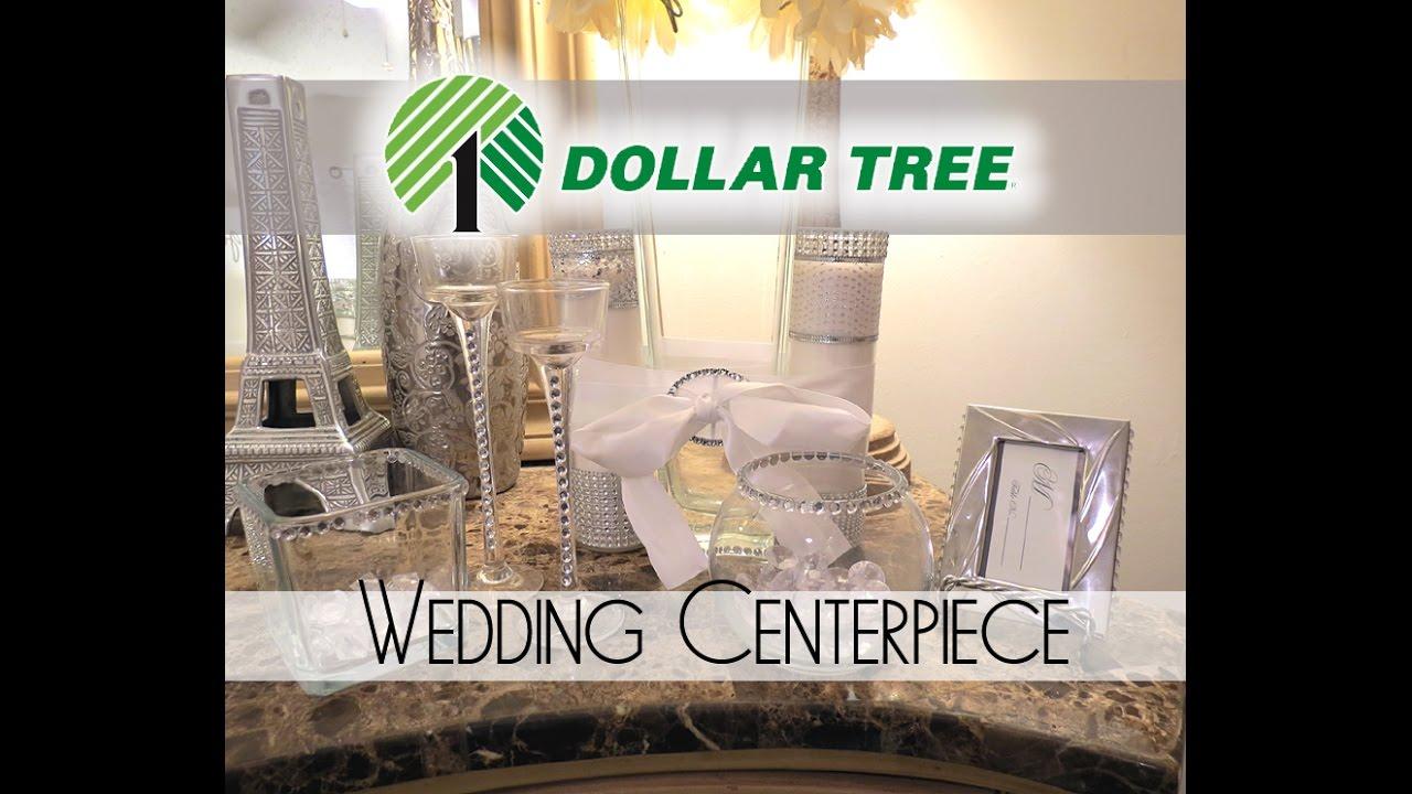 Wedding Dollar Diy Store Decorations